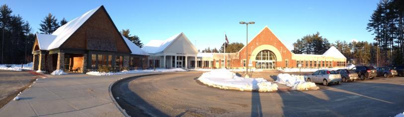 Senior Center
