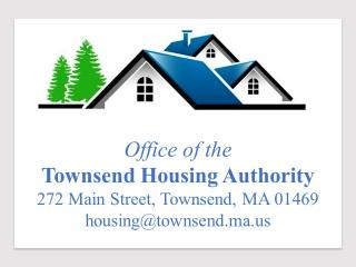 Logo of Housing Authority