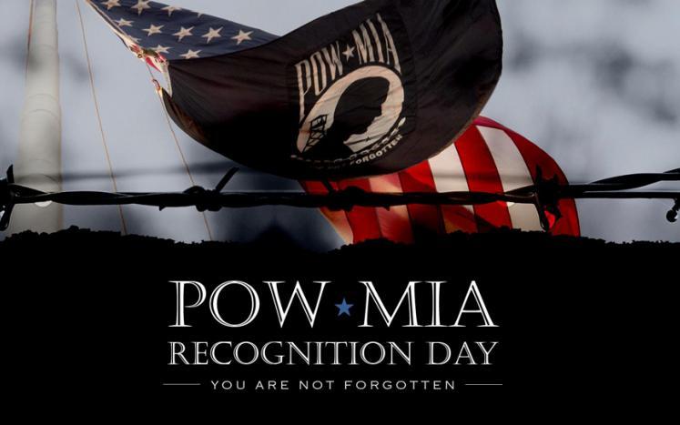 POW/MIA Recognition Day