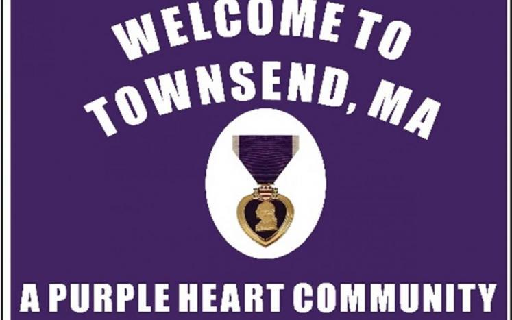 Townsend Purple Heart Community